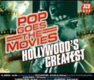 Pop Goes The Movies