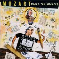 Mozart Makes You Smarterv.a