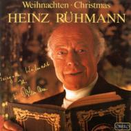 Christmas With Heinz Ruhmann: Ruhmann(Narr)Rudi Knabl(Zither)