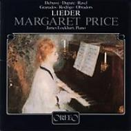 French & Spanish Songs: Price