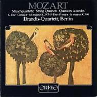 String Quartet, 14, 23, : Brandis Q