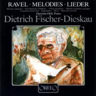 Songs: F-dieskau / Holl