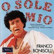 Canzoni Napoletane.1: Bonisolli