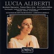 Lucia Aliberti / Gardelli / Munichradio.o