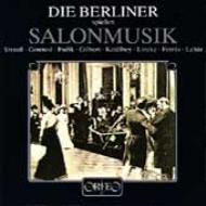 Salon Music: Die Berliner