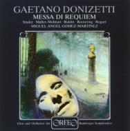 Requiem: Studer / Gomez-martinez /