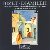 Djamileh: Gardelli / Munich Radio O Popp Bonisolli Lafont Pineau