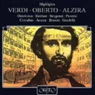 Alzira, Oberto(Hlts): Gardelli / M