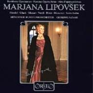 Marjana Lipovsek / Patane / Munichradio.o