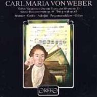 Chamber Music: Brunner(Cl)Oppitz(P)Adorijan(Fl)pergamenschikow