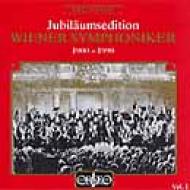 Jubilaumsedition Wiener Symphoniker(Vso)Vol.1