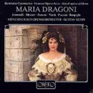 Maria Dragoni / Kuhn / Munich Radio.o