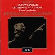 Sym.7: Scherchen / Vso Live 1950