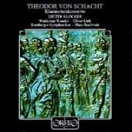 Clarinet Concertos: Klocker / Stadlmair