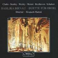 Org.music For 4 Hands: Bleicher