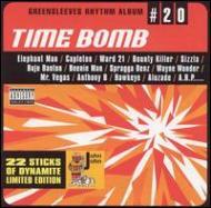Time Bomb -Greensleeves Rhythm Album #20