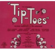 Tip-toes, Tell Me More: Loesser, M.backer, Garrison, Ebersole, Etc