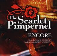 Scarlet Pimpernel -Encore