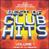 Best Of Club Hits Vol.1