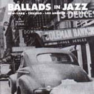 Ballads In Jazz (2CD)