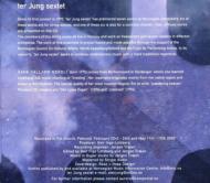 Hexa: Ter Jung Sextet