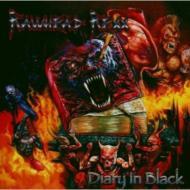 Diary In Black