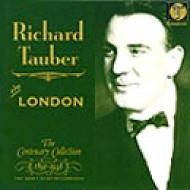 Richard Tauber In London-the C