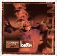Tribute To Korn -Kloaned & Remixed
