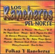 Polkas Y Rancheras