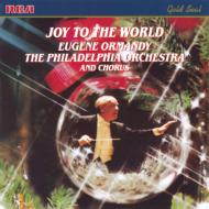 Ormandy-joy To The World