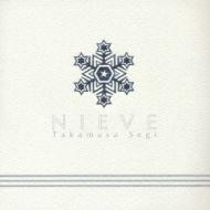 Nieve雪の扉