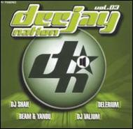 Deejay Nation: 3