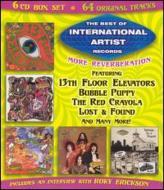 Best Of International Artists-More Reverberation