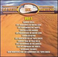 Lo Mejor Del Norteno Vol.1