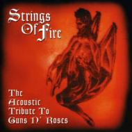 Strings Of Fire