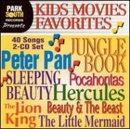 Kids Movie Favorites