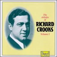 Richard Crooks(T)Vol.1