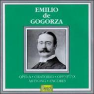 Emilio De Gogorza(Br)