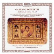 Sinfinie Da Opera Vol.2