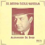 Alexander De Sved-opera Aria