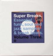 Super Breaks Vol.3