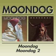 Moondog 1 / Moondog 2