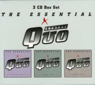 Essential Volume 1-3