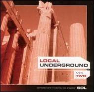 Local Underground Vol.2