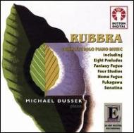 Piano Works: Dussek
