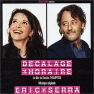Decalage Horaire -Eric Serra