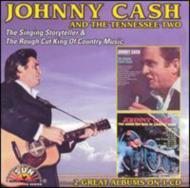 Singing Storyteller / Rough Cutking Of Country Music