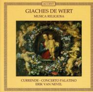Giaches De Wert: Musica Religiosa