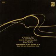 Kabelak, Hanus: Chamber Music