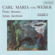 Piano Sonatas.1, 4: J.jacobson